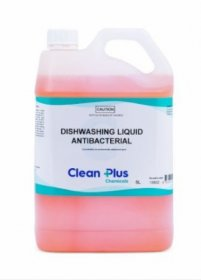 Best Buy 108-02 Antibacterial Dishwashing Liquid 5L Single