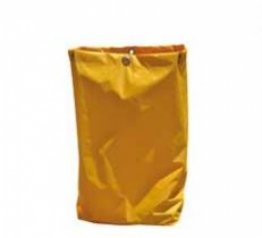 Edco Hospitality 19055 Room Service Replacement Bags yellow Carton of 2