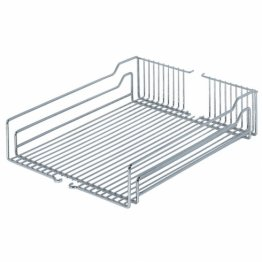 Hafele Kessebohmer Hafele Wire Replacement Basket for 546.60.202 Pantry Dispenser Set of 3