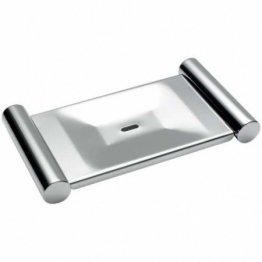 Bradley Regent R021 Soap Dish Polished