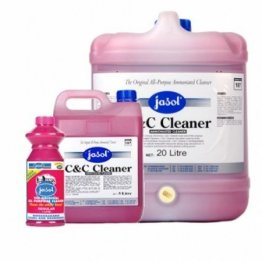Jasol 1000150 Regular Cleaner Carton (6x 1L)