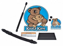 Koala Kare KB1065 Replacement Parts Kit for KB101 Baby Change Tables